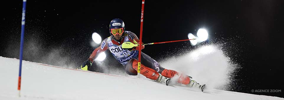 ted ligety about