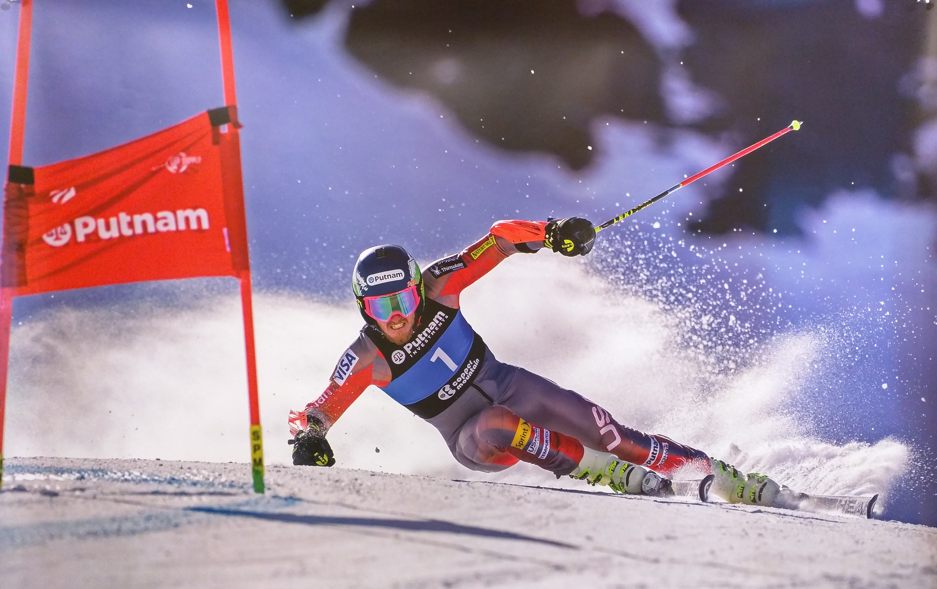 Ted Ligety :: Blog :: GAS Posters